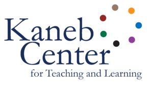 The Kaneb Center for Teaching and Learning at the University of Notre Dame